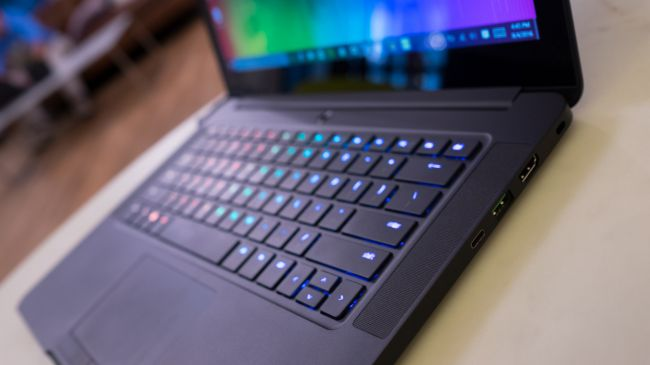 10 Best Gaming Laptops For 2018 Top Gaming Notebook